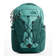 The North Face Borealis Backpack Women's KOKOMO GREEN/EVERGLADE