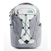 The North Face Borealis Backpack Women's TIN GREY/MID GREY