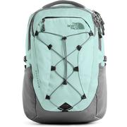 The North Face Borealis Backpack Women's WINDMILL BLUE/MID GREY