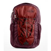 The North Face Jester Backpack CALDERA RED/SEQUOIA RED