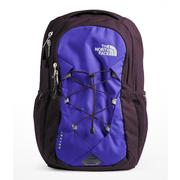 The North Face Jester Backpack Women's DEEP BLUE/GALAXY PURPLE