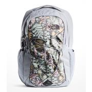 The North Face Jester Backpack Women's MID GREY WOODLAND FLORAL PRINT/MID GREY