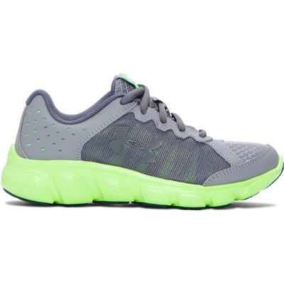 Under Armour Preschool Assert 6 Running Shoes Boys'