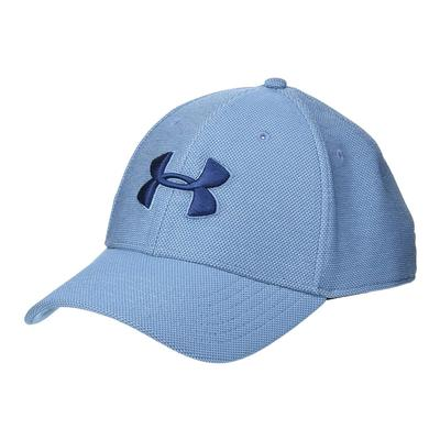 Under Armour Heathered Blitzing 3.0 Cap Men's