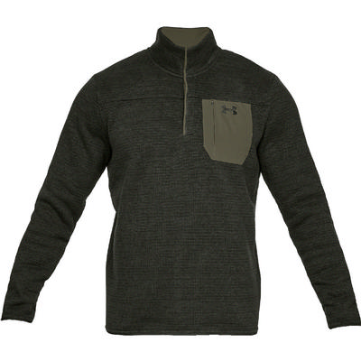 Under Armour Specialist Henley 2.0 Men's