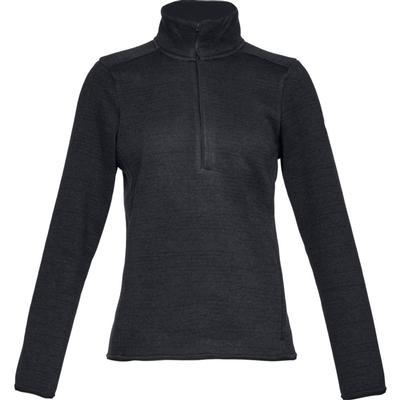 Under Armour Wintersweet 1/2 Zip 2.0 Fleece Top Women's