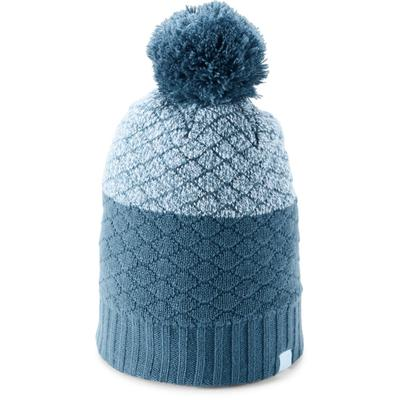 Under Armour Quilted Pom Beanie Women's