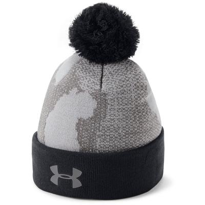 b88876a99bc Under Armour Pom Beanie Upd Boys