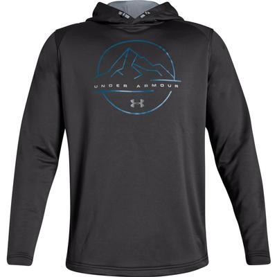 Under Armour Tech Terry MTN Graphic Hoodie Men's