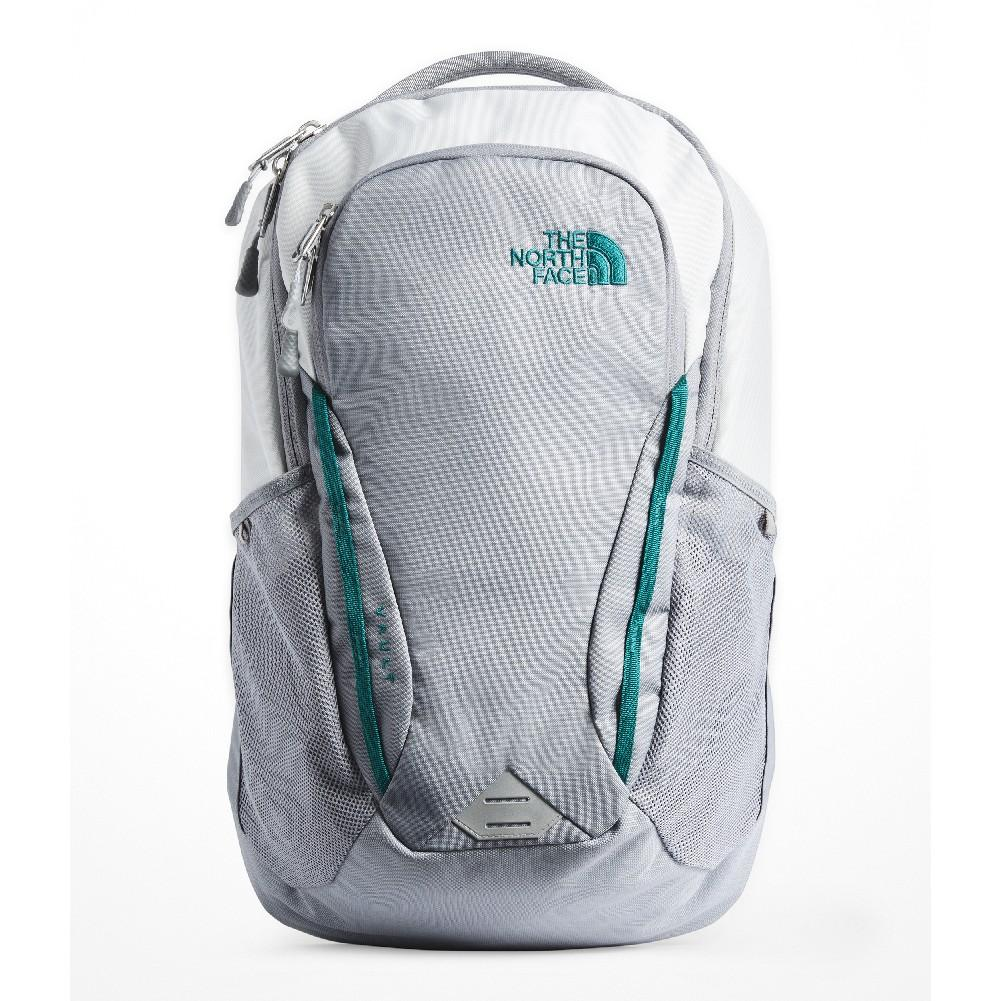 3b50511f3 The North Face Vault Backpack Women's TIN GREY/MID GREY