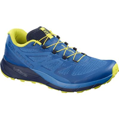 Salomon Sense Ride Trail Running Shoes Men`s