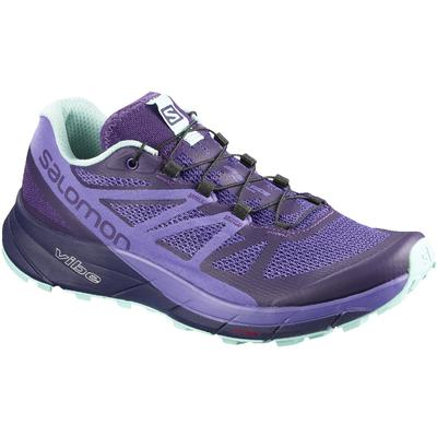 Salomon Sense Ride Trail Running Shoes Womens