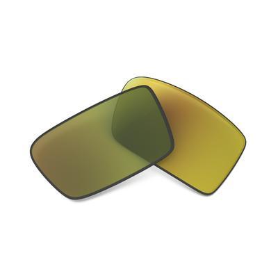Oakley GasCan Replacement Lens - Fire Iridium