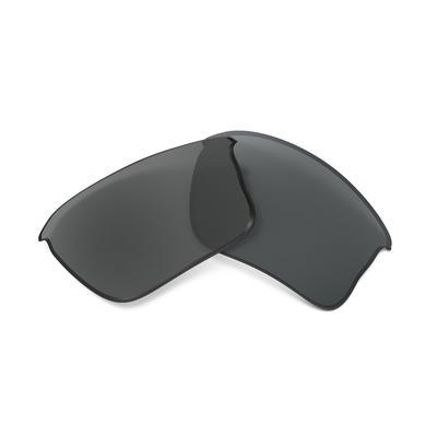 Oakley Flak Jacket XLJ Replacement Lens - Black Iridium