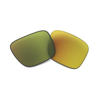 Oakley Holbrook Replacement Lens - Fire Iridium