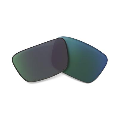 Oakley Fuel Cell Replacement Lens - Jade Iridium