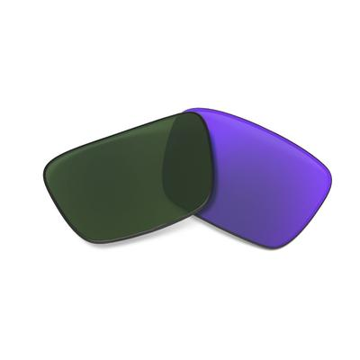 Oakley Fuel Cell Replacement Lens - Violet Iridium