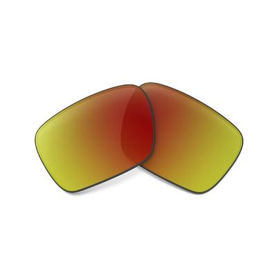 Oakley OCP Fuel Cell Replacement Lens - Ruby Iridium Polarized