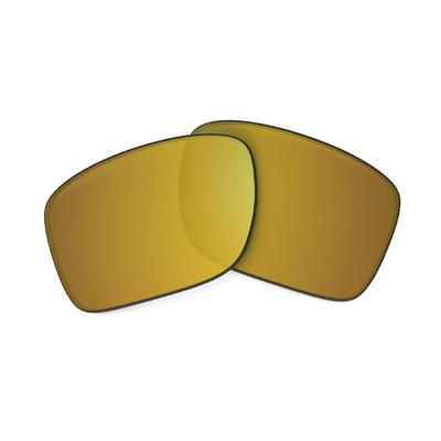 Oakley OCP Fuel Cell Replacement Lens - 24k Iridium Polarized