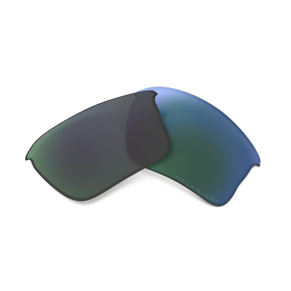 99560a3868 Oakley Flak Jacket XLJ Replacement Lens - Jade Iridium Polarized JADE  IRIDIUM POLARIZED