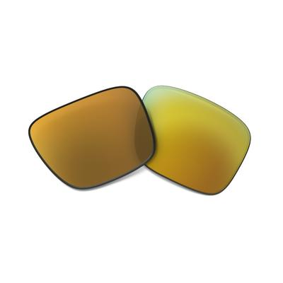 Oakley Holbrook Replacement Lens - 24k Iridium