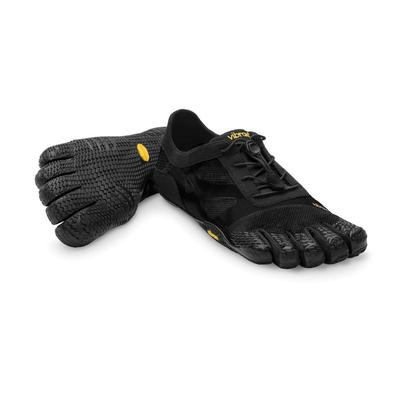Vibram Kso Evo Five Fingers Shoes Women's - Black