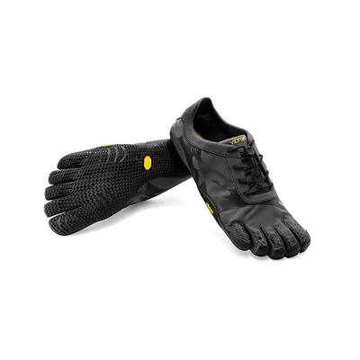 Vibram Kso Evo Five Fingers Shoes Men's - Grey/Black