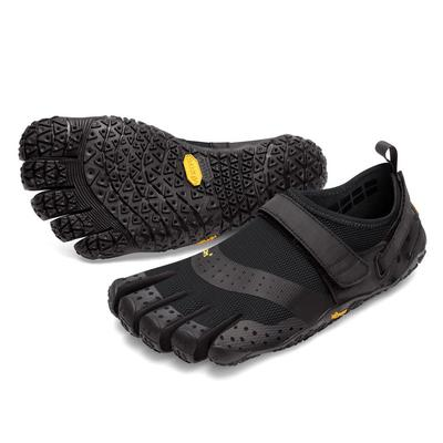 Vibram V-Aqua Five Fingers Shoes Men's - Black