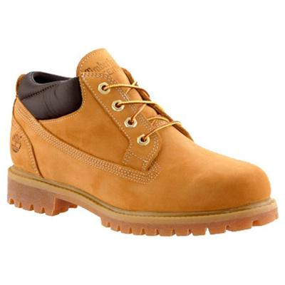 Timberland Classic Waterproof Oxford Boots Men's