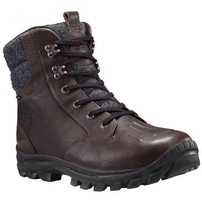 Timberland Chilberg Mid Waterproof Insulated Boots Men's