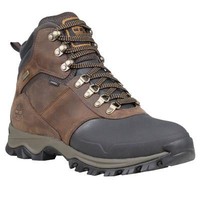 Timberland Mt. Maddsen 6 Inch Waterproof Insulated Boots Men's