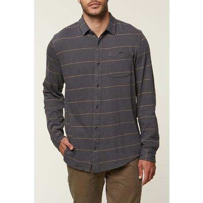 O`Neill Cowell Long Sleeve Knoven Shirt Men's