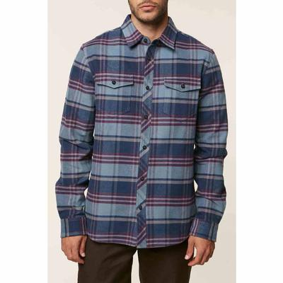 O`Neill Ridgemont Flannel Shirt Men's