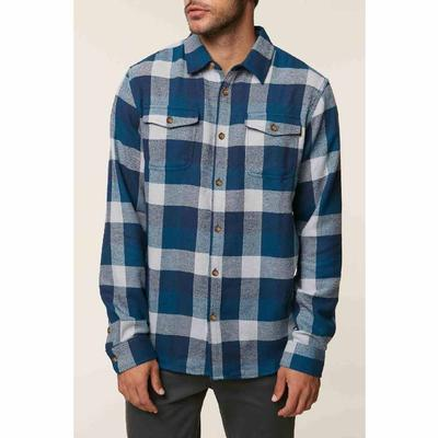 O`Neill Wilshire Flannel Shirt Men's