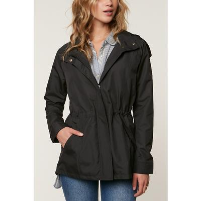 O`Neill Gale Waterproof Hooded Jacket Women's
