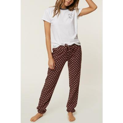 O`Neill Sepulveda Fleece Pant Women's