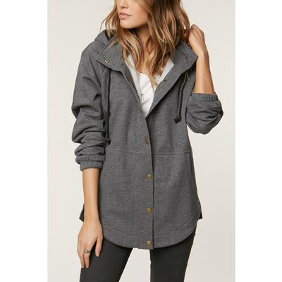 O`Neill Mink Fleece Jacket Women's