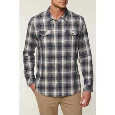 O`Neill Aztec Flannel Shirt Men's