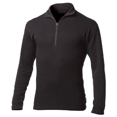 Minus33 Isolation Midweight Wool 1/4 Zip Men's