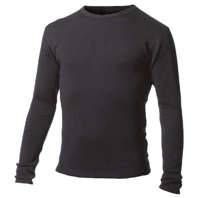 Minus33 Ticonderoga Lightweight Wool Crew Men's