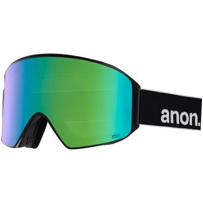 Anon M4 Cylindrical Goggle Men's