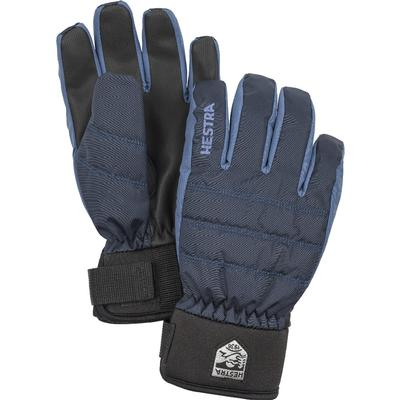 Hestra Czone Primaloft 5 Finger Gloves Junior