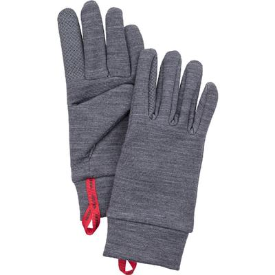 Hestra Touch Point Warmth 5 Finger Gloves Adult