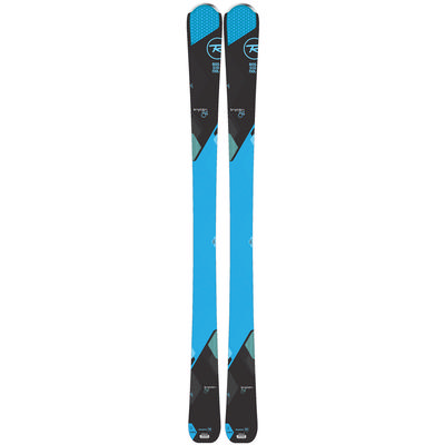 Rossignol Temptation 84 Flat Skis Women's
