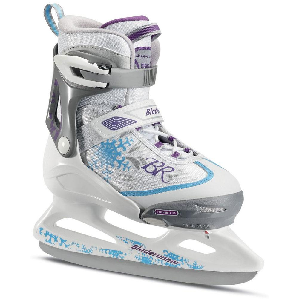 Bladerunner Micro Ice Skates Girls '