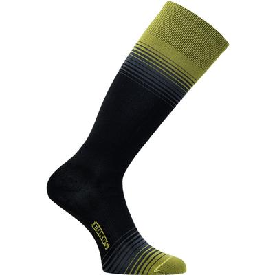 Eurosock Ultralite Silver Over The Calf Ultra Light Weight Silver Drystat Socks
