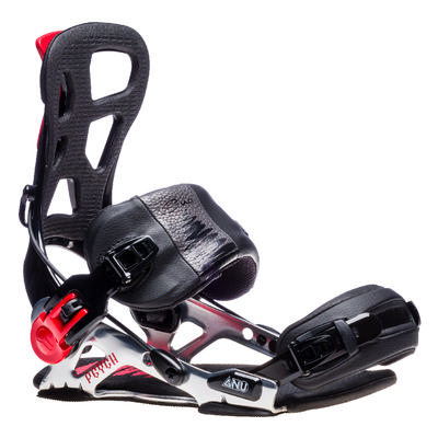 GNU Psych Snowboard Bindings Men's