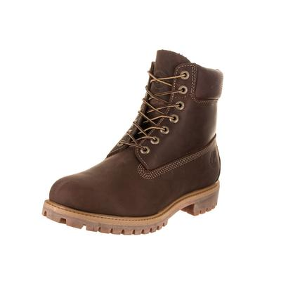 Timberland Heritage 6 Inch Waterproof Boots Men's