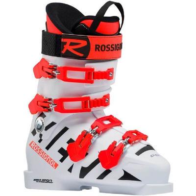 Rossignol Hero World Cup SI 90 SC Junior Race Boots