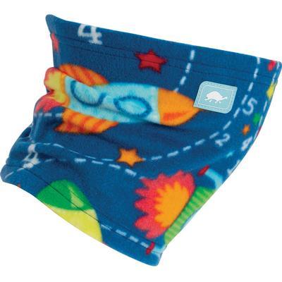 Turtle Fur Playful Prints - Single-Layer Neck Warmer Kids'